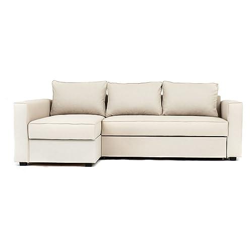 the best attitude 7d37f 6ebea Cream Sofa Bed: Amazon.co.uk