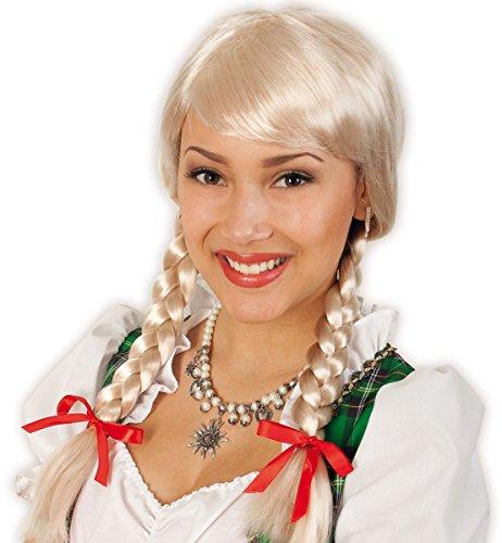 Gurimo-tex perruque blonde franzi 35001 (neuf)