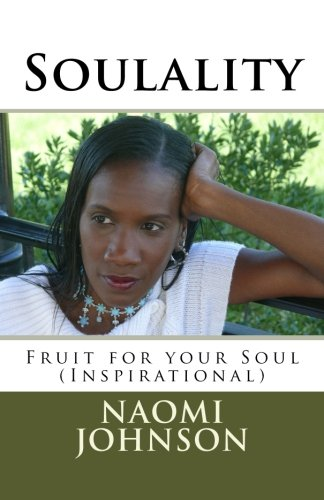 Book: Soulality - Fruit for your Soul by Naomi Johnson