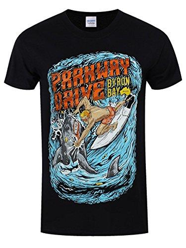 PARKWAY DRIVE SHARK PUNCH TS