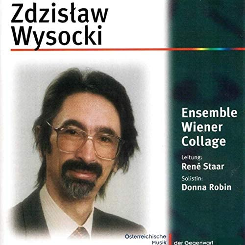Donna Robin, René Staar & Ensemble Wiener Collage