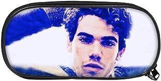 Cameron Boyce Caso di matita creativa che stampa la custodia graziosa del sacchetto di stoccaggio del sacchetto di stoccag...