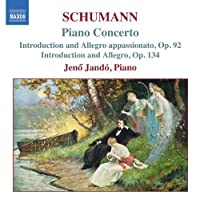 Piano Concerto by SCHUMANN (2005-02-22)