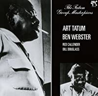 Tatum Group Masterpieces by Art Tatum