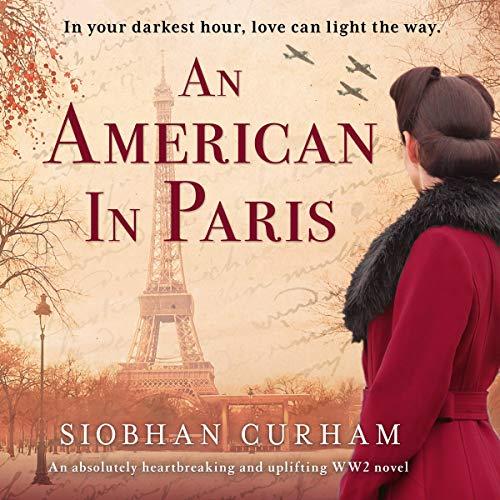 An American in Paris cover art