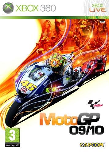 MotoGP 09/10 (Xbox 360) [Edizione: Regno Unito]