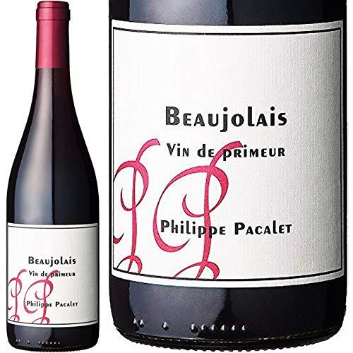 ◆予約受付中◆2019 ボジョレー ヴァン ド プリムール フィリップ パカレ 赤ワイン 辛口 正規品 750ml ヌーボ...
