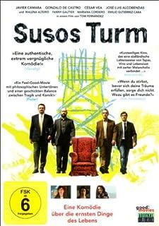 Susos Turm Alemania DVD
