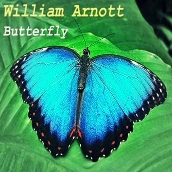 Butterfly (Ocean Mix)