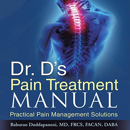 Dr. D's Pain Treatment Manual cover art