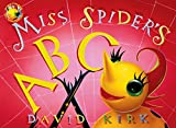 Miss Spider's ABC: 25th Anniversary Edition (Little Miss Spider)