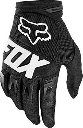 Fox Herren Dirtpaw Handschuhe, Black, L