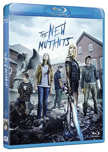 New Mutants ( Blu Ray)
