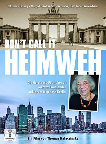 Don't call it Heimweh