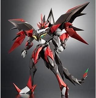Tamashii Armor Plus Blaster Tekkaman Evil Bandai