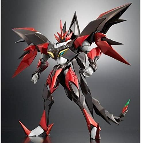 selección larga Soul Web Exclusive Armor Plus Tekkaman Blaster Blaster Blaster Evil (japan import)  punto de venta en línea