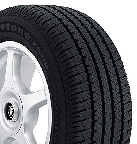 Firestone FR710 All-Season Passenger Tire P215/55R17 93 S