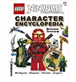 ({LEGO NINJAGO CHARACTER ENCYCLOPEDIA}) [{ By (author) DK }] on [October, 2012]