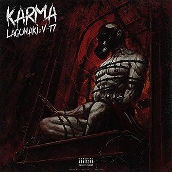 KARMA (feat. V-17)