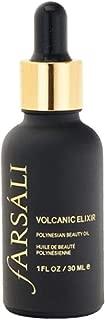 Farsali Volcanic Elixir Hydrating Moisturizer, 30 ml
