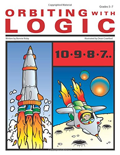 Orbiting with Logic (Blast Off with Logic)
