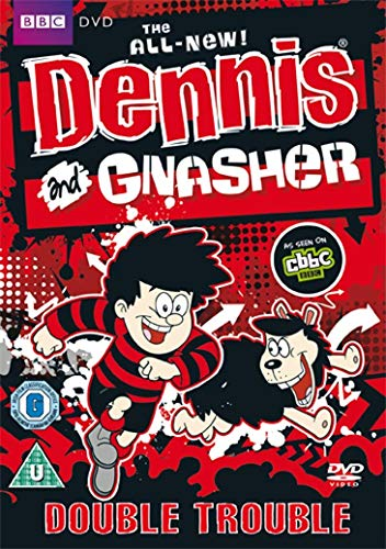 Dennis and Gnasher - Double Trouble