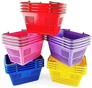 Boley Small 20 Pack Classroom Baskets 6