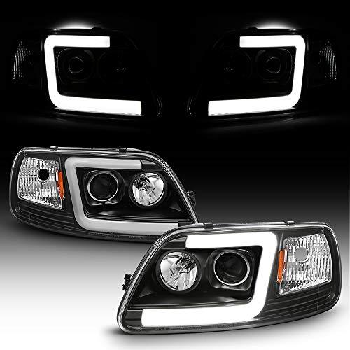 01 ford f150 headlights - 2