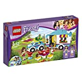Lego Friends - Heartlake City, la Caravana de Verano (41034)