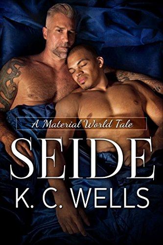 Seide (Deutsche Ausgabe) (A Material World 3)