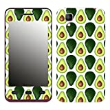 Disagu SF-106204_1118 Design Folie für Wiko Sunset - Motiv Avocados Lined