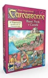 Carcassonne - Puentes, Castillos y Bazares