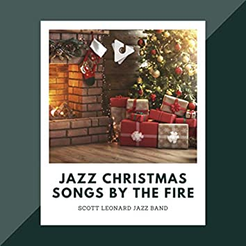 Jazz Christmas Songs By The Fire