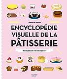 Encyclopédie visuelle de la pâtisserie - Toute la pâtisserie d'un seul coup d'oeil !