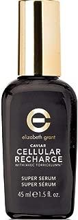 Elizabeth Grant Caviar Cellular Recharge Super Serum With Gold, 90 mL