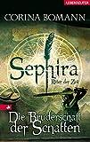 Die Bruderschaft der Schatten: Sephira - Ritter der Zeit