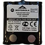 Motorola Bateria Walkie Talkie T82 Extreme Series