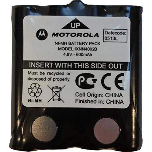Motorola Batterie Walkie Talkie T82 Extreme Series