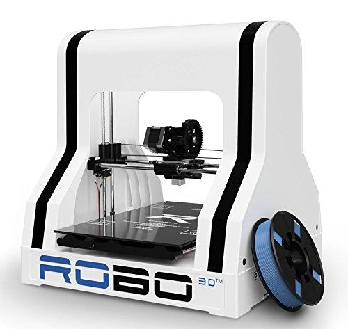 ROBO 3D – R1+ - 2