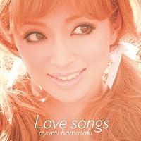 Love songs(ジャケットB)