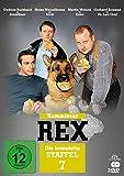 Kommissar Rex - Die komplette Staffel 7 [2 DVDs]