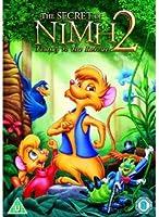 Secret of Nimh 2 [DVD] [Import]