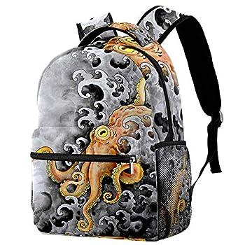 Best japanese octopus tattoos Reviews