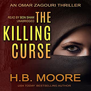 The Killing Curse Titelbild