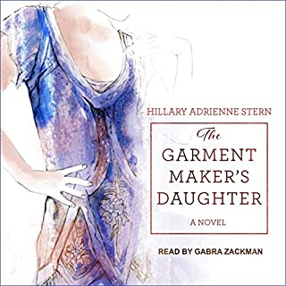 The Garment Maker's Daughter cover art