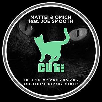 In the Underground (Re-Tide's Coffey Remix)