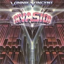 vinnie vincent invasion vinyl
