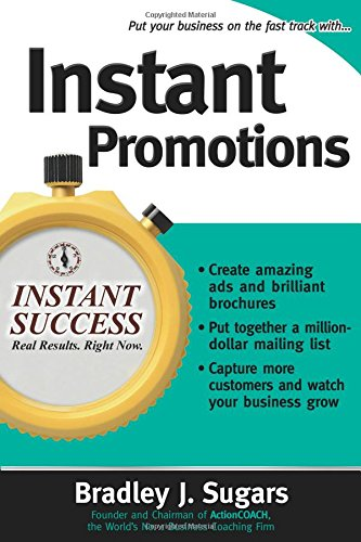 Instant Promotions (Instant Success Series)