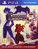 Disgaea 5: Alliance of Vengeance - Day-One Edition - PlayStation 4