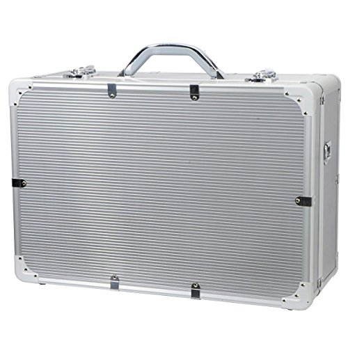 ETSUMI アルミケース/ハードケース Eボックス アタッシュLL 31L E-9036